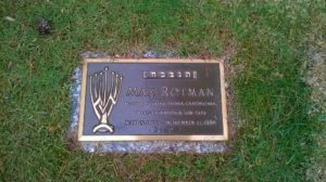 Rotman, Max