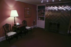 Gathering Room 2